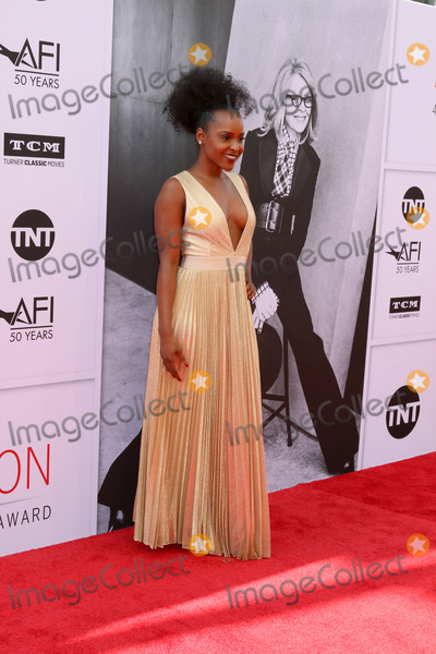 Antoinette Robertson Photo - LOS ANGELES - JUN 8  Antoinette Robertson at the American Film Institutes Lifetime Achievement Award to Diane Keaton at the Dolby Theater on June 8 2017 in Los Angeles CA