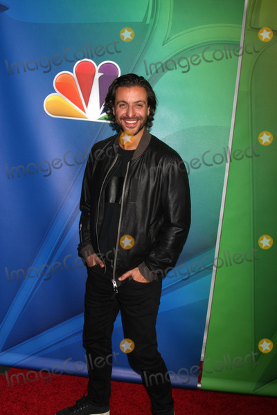Adam Levy Photo - LOS ANGELES - JAN 16  Adam Levy at the NBC TCA Winter 2015 at a The Langham Huntington Hotel on January 16 2015 in Pasadena CA