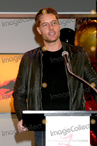 Justin Hartley Photo - LOS ANGELES - FEB 7  Justin Hartley at the Eric Braeden 40th Anniversary Celebration on The Young and The Restless at the Television City on February 7 2020 in Los Angeles CA