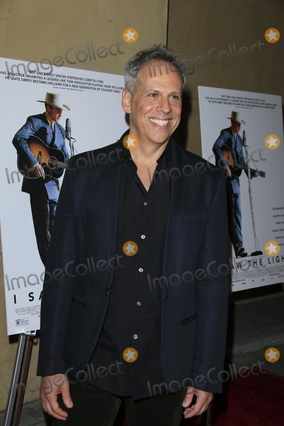 JOSH PAIS Photo - LOS ANGELES - MAR 22  Josh Pais at the I Saw the Light LA Premiere at the Egyptian Theatre on March 22 2016 in Los Angeles CA