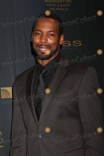 Anthony Montgomery Photo - LOS ANGELES - APR 29  Anthony Montgomery at the 43rd Daytime Emmy Creative Awards at the Westin Bonaventure Hotel  on April 29 2016 in Los Angeles CA