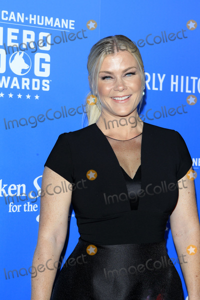 Alison Sweeney Photo - LOS ANGELES - SEP 29  Alison Sweeney at the  2018 American Humane Hero Dog Awards at the Beverly Hilton Hotel on September 29 2018 in Beverly Hills CA
