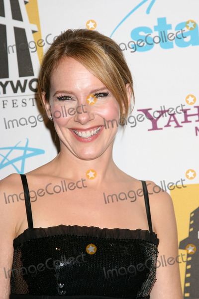 Amy Ryan Photo - Amy RyanHollywood Film Festival 11th Annual Hollywood Awards GalaBeverly Hilton HotelBeverly Hills  CAOctober 22 2007