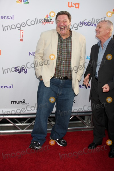John Goodman Photo - LOS ANGELES - AUG 1  John Goodman arriving at the NBC TCA Summer 2011 Party at SLS Hotel on August 1 2011 in Los Angeles CA