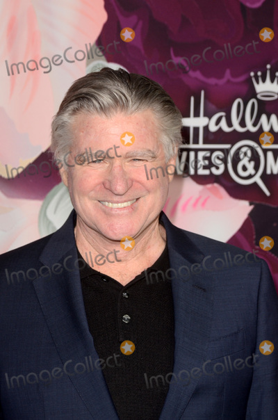 Treat Williams Photo - LOS ANGELES - JAN 13  Treat Williams at the Hallmark Channel and Hallmark Movies and Mysteries Winter 2018 TCA Event at the Tournament House on January 13 2018 in Pasadena CA