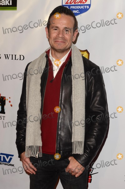 Alex Ranarivelo Photo - LOS ANGELES - FEB 6  Alex Ranarivelo at the Running Wild Los Angeles Premiere at TCL Chinese Theater on February 6 2017 in Los Angeles CA