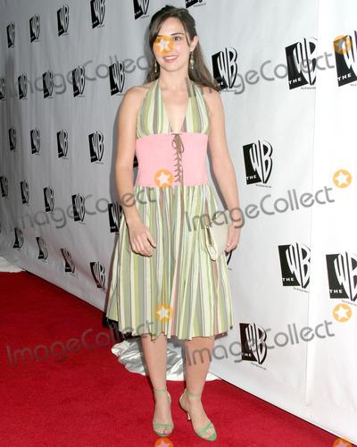 Laura Breckenridge Photo - Laura BreckenridgeWarner Brothers TCA Summer Press Tour Party(TCA  Television Critics Association)Los Angeles CAJuly 22 2005