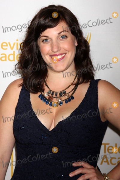 Allison Tolman Photo - LOS ANGELES - AUG 22  Allison Tolman at the Television Academys Producers Peer Group Reception at London Hotel on August 22 2014 in West Hollywood CA