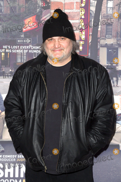 Artie Lang Photo - LOS ANGELES - FEB 15  Artie Lange at the Crashing HBO Premiere Screening at the Avalon Hollywood on February 15 2017 in Los Angeles CA
