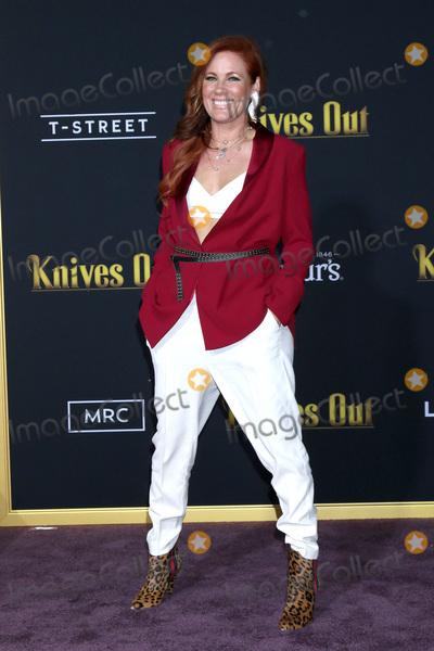 Elisa Donovan Photo - LOS ANGELES - NOV 14  Elisa Donovan at the Knives Out Premiere at Village Theater on November 14 2019 in Westwood CA