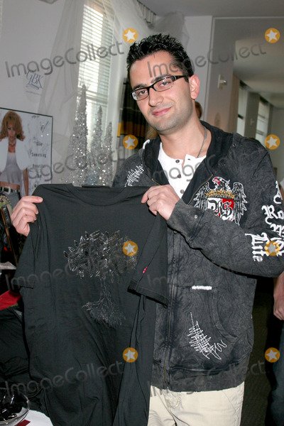 Antonio Esfandiari Photo - Antonio EsfandiariGBK American Music Awards Gifting Suite 2007 The Standard Hotel Downtown Los Angeles CANovember 17 2007