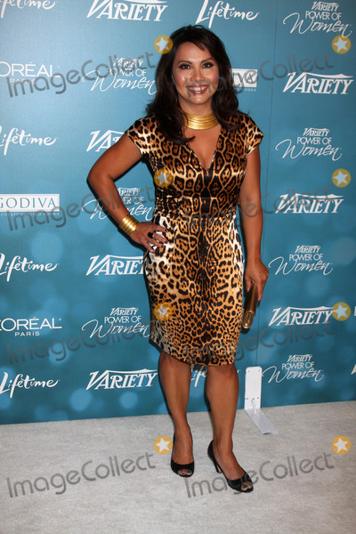 Taryn Rose Photo - LOS ANGELES - SEP 30  Taryn Rose  arrives at  Varietys 2nd Annual Power of Women Luncheon at Beverly Hills Hotel on September 30 2010 in Beverly Hills CA