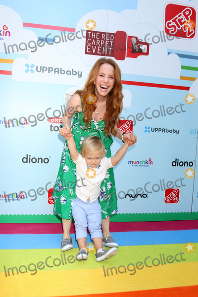 Amy Davidson Photo - LOS ANGELES - SEP 22  Amy Davidson Lennox Lockwood at the 7th Annual Celebrity Red CARpet Event at the Sony Studio on September 22 2018 in Culver City CA