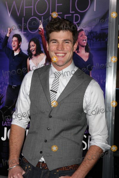Austin Stowell Photo - LOS ANGELES - JAN 9  Austin Stowell arrives at theJoyful Noise Premiere at Graumans Chinese Theater on January 9 2012 in Los Angeles CA