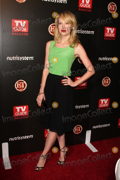 Beth Riesgraf Photo - Beth Riesgraf arriving at the TV Guide Magazine Sexiest Stars Party at the Sunset Towers Hotel in West Hollywood CA onMarch 24 2009