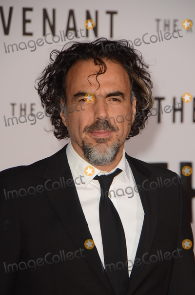 Alejandro Gonzalez Inarritu Photo - LOS ANGELES - DEC 16  Alejandro Gonzalez Inarritu at the The Revenant Los Angeles Premiere at the TCL Chinese Theater on December 16 2015 in Los Angeles CA