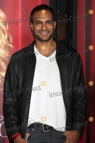 Asif Ali Photo - LOS ANGELES - NOV 5  Asif Ali at the The Comeback - Season Premiere at the El Capitan Theater on November 5 2014 in Los Angeles CA