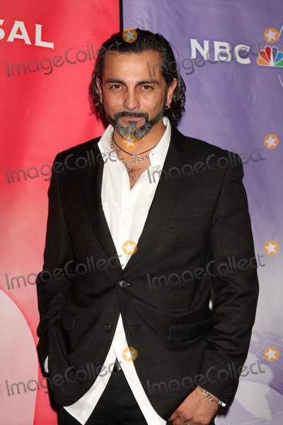 Anil Kumar Photo - LOS ANGELES - JAN 13  Anil Kumar arrives at the NBC TCA Winter 2011 Party at Langham Huntington Hotel on January 13 2010 in Westwood CA
