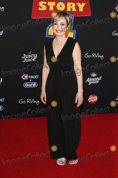 Annie Potts Photo - LOS ANGELES - JUN 11  Annie Potts at the Toy Story 4 Premiere at the El Capitan Theater on June 11 2019 in Los Angeles CA