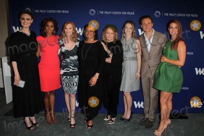Angie Dickinson Photo - LOS ANGELES - JUN 19  Emily Deschanel Holly Robinson Peete Marg Helgenberger S Epatha Merkerson Angie Dickinson Marin Ireland Tony Goldwyn Poppy Montgomery at the On The Beat The Evolution of the Crime Drama Heroine at the Paley Center For Media on June 19 2014 in Beverly Hills CA
