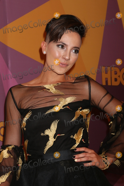 Alin Sumarwata Photo - LOS ANGELES - JAN 7  Alin Sumarwata at the HBO Post Golden Globe Party 2018 at Beverly Hilton Hotel on January 7 2018 in Beverly Hills CA