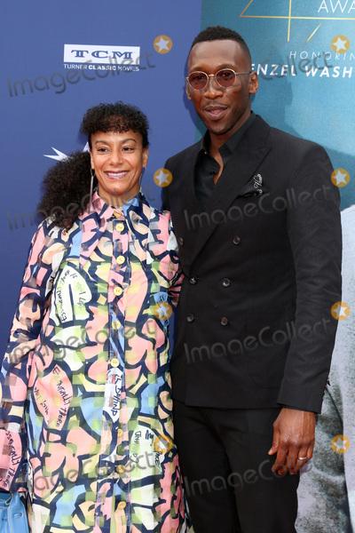Denzel Washington Photo - LOS ANGELES - JUN 6  Amatus Sami-Karim Mahershala Ali at the  AFI Honors Denzel Washington at the Dolby Theater on June 6 2019 in Los Angeles CA
