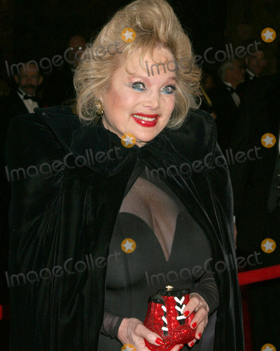 Carol Connors Photo - Carol ConnorsPalm Springs International Film Festival GalaPalm Springs Convention CenterJanuary 7 2006