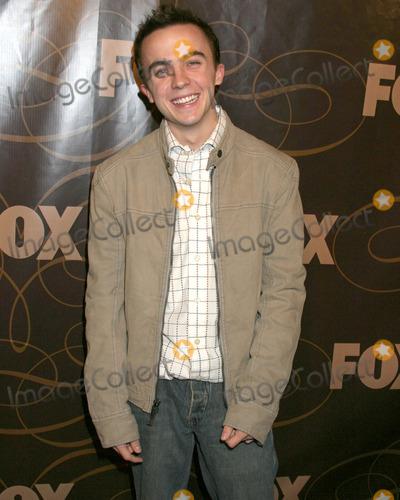 Frankie Muniz Photo - Frankie MunizFox TV TCA PartyLos Angeles CAJanuary 17 2006