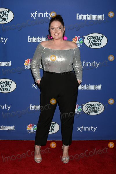 ASH Photo - LOS ANGELES - SEP 16  Lauren Ash at the NBC Comedy Starts Here Event at the NeueHouse on September 16 2019 in Los Angeles CA