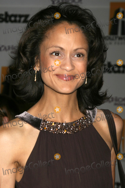 Ann-Marie Johnson Photo - Anne Marie Johnson arriving to the Hollywood Film Festival Awards Gala at the Beverly Hilton Hotel in Beverly Hills CA  onOctober 27 2008