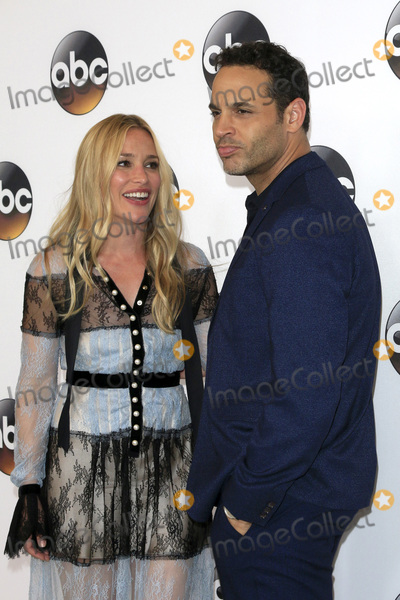 Daniel Sunjata Photo - LOS ANGELES - AUG 4  Piper Perabo Daniel Sunjata at the ABC TCA Summer 2016 Party at the Beverly Hilton Hotel on August 4 2016 in Beverly Hills CA