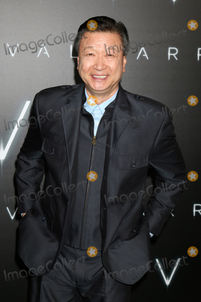 Tzi Ma Photo - LOS ANGELES - NOV 6  Tzi Ma at the Arrival Premiere at Village Theater on November 6 2016 in Westwood CA