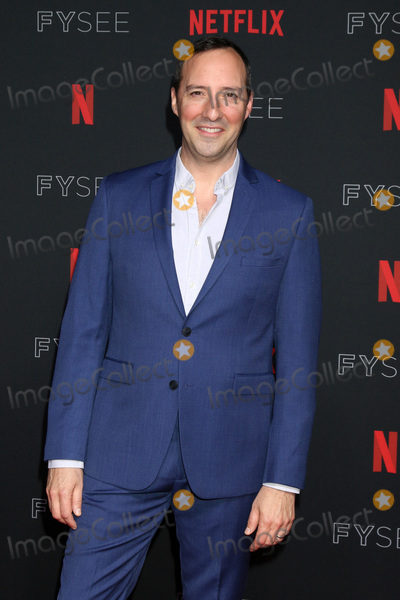 Tony Hale Photo - LOS ANGELES - MAY 6  Tony Hale at the Netflix FYSEE Kick-Off Event at Raleigh Studios on May 6 2018 in Los Angeles CA