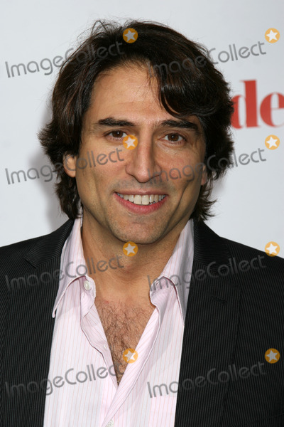 Vincent Spano Photo - Vincent Spano arriving at the screening of Gomorrah at the American Cinemateques New Films from Italy Screening Series at the Egyptian Theater  in Los Angeles CA on November 11 2008