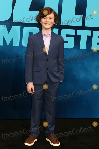 Tyler Crumley Photo - LOS ANGELES - MAY 18  Tyler Crumley at the Godzilla King Of The Monsters Premiere at the TCL Chinese Theater IMAX on May 18 2019 in Los Angeles CA