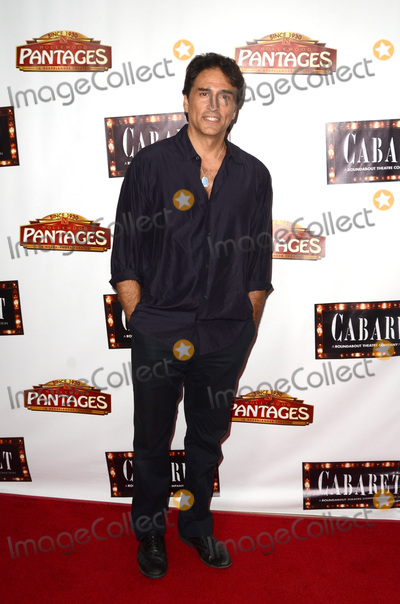 Vincent Spano Photo - LOS ANGELES - JUL 20  Vincent Spano at the Cabaret Opening Night at the Pantages Theater on July 20 2016 in Los Angeles CA