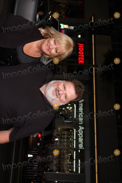 April Margera Photo - LOS ANGELES - OCT 13  April Margera Phil Margera arrives  at the Jackass 3D Movie LA Premiere at Graumans Chinese Theater on October 13 2010 in Los Angeles CA