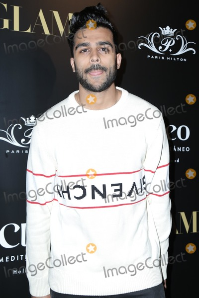 Adam Waheed Photo - LOS ANGELES - JUN 19  Adam Waheed at the The Glam App Celebration Event at the Cleo on June 19 2019 in Los Angeles CA