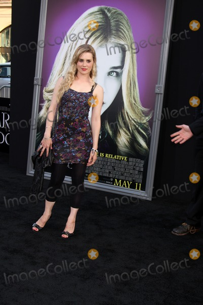 Alison Lohman Photo - LOS ANGELES - MAY 7  Alison Lohman arrives at the Dark Shadows - Los Angeles Premiere at Graumans Chinese Theater on May 7 2012 in Los Angeles CA