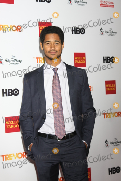 Alfred Enoch Photo - LOS ANGELES - DEC 6  Alfred Enoch at the TrevorLIVE Gala at the Hollywood Palladium on December 6 2015 in Los Angeles CA