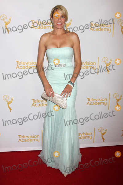 Arianne Zucker Photo - LOS ANGELES - JUN 19  Arianne Zucker at the ATAS Daytime Emmy Nominees Reception at the London Hotel on June 19 2014 in West Hollywood CA