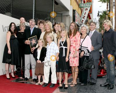 Alan Ladd Photo - Alan Ladd Jr  his FamilyAlan Ladd Jr Hollywood Walk of Fame CeremonyLos Angeles  CASeptember 28 2007