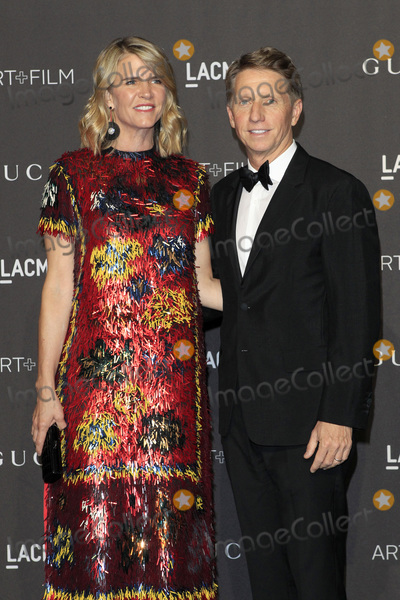 Bradley Bell Photo - LOS ANGELES - NOV 3  Colleen Bell Bradley Bell at the 2018 LACMA Art and Film Gala at the Los Angeles County Musem of Art on November 3 2018 in Los Angeles CA