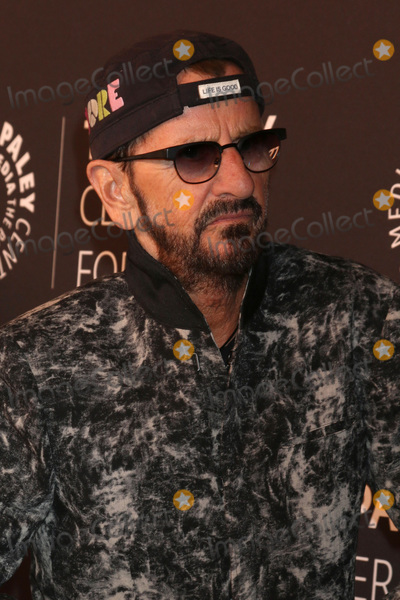 Ringo Starr Photo - LOS ANGELES - OCT 25  Sir Ringo Starr at The Paley Honors A Gala Tribute to Music on Television at the Beverly Wilshire Hotel on October 25 2018 in Beverly Hills CA