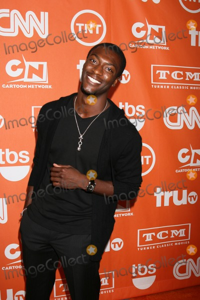 Aldis Hodges Photo - Aldis Hodge arriving at the Turner TCA Summer 08 Party at the Beverly Hills Hotel in Beverly Hills CA onJuly 11 2008