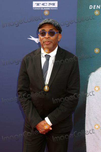 Spike Lee Photo - LOS ANGELES - JUN 6  Spike Lee at the  AFI Honors Denzel Washington at the Dolby Theater on June 6 2019 in Los Angeles CA