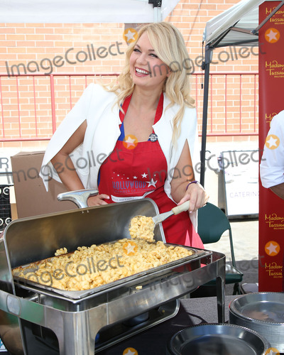 Angeline-Rose Troy Photo - LOS ANGELES - SEP 9  Angeline Rose Troy at the Hollywood Chamber of Commerces Police and Fire Fighters Appreciation Day BBQ at the LAPD Hollywood Division on September 9 2016 in Los Angeles CA