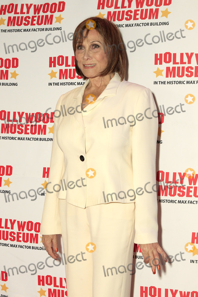 Michele Lee Photo - LOS ANGELES - JAN 18  Michele Lee at the 40th Anniversary of Knots Landing Celebration at the Hollywood Museum on January 18 2020 in Los Angeles CA