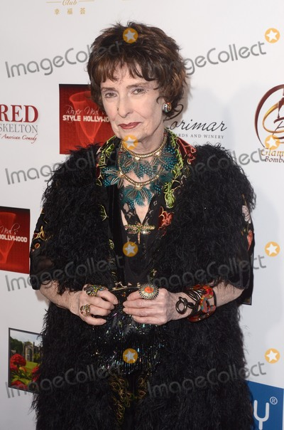 Margaret OBrien Photo - LOS ANGELES - FEB 4  Margaret OBrien at the 3rd Annual Roger Neal Style Hollywood Oscar Viewing Dinner at the Hollywood Museum on February 4 2018 in Los Angeles CA