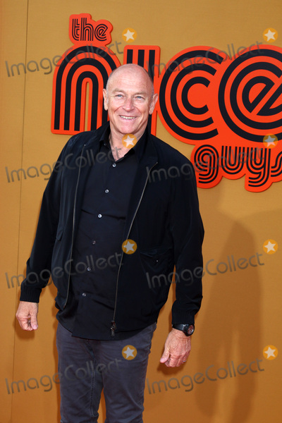 Corbin Bernsen Photo - LOS ANGELES - MAY 10  Corbin Bernsen at the The Nice Guys Premiere at the TCL Chinese Theater IMAX on May 10 2016 in Los Angeles CA